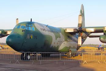 2475 - Brazil - Air Force Lockheed C-130H Hercules