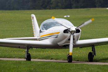 D-MLGE - Aerospool Aerospol WT9 Dynamic