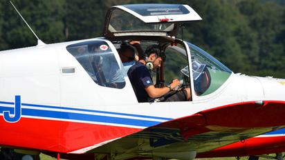 S5-DCJ - Aeroklub Celje UTVA 75