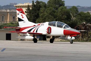 6332 - Egypt - Air Force Pakistan Aeronautical Complex K-8 Karakorum
