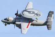 3 - France - Navy Grumman E-2C Hawkeye aircraft
