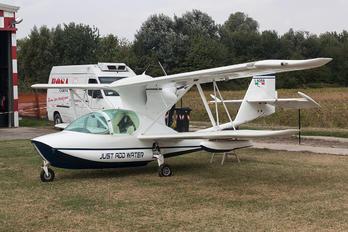 I-9258 - Private EDRA Aeronautica Super Petrel LS