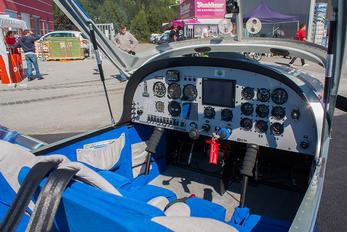 D-MKKD - Private Evektor-Aerotechnik EV-97 Eurostar SL