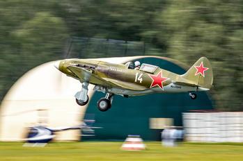 RA-2224G - Private Mikoyan-Gurevich MiG-3