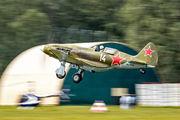 RA-2224G - Private Mikoyan-Gurevich MiG-3 aircraft