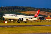 TC-JJG - Turkish Airlines Boeing 777-300ER aircraft