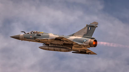 552 - Greece - Hellenic Air Force Dassault Mirage 2000-5EG