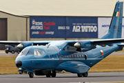 252 - Ireland - Air Corps Casa CN-235 aircraft