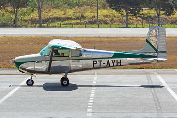 PT-AYH - Private Cessna 172 Skyhawk (all models except RG)