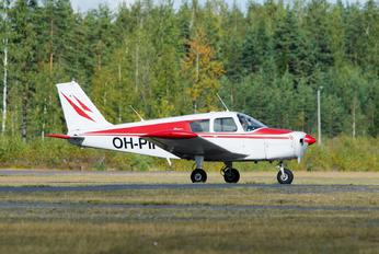OH-PIF - Private Piper PA-28 Cherokee