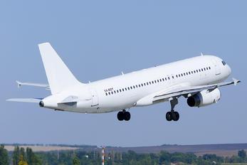 SX-BDT - Air Moldova Airbus A320