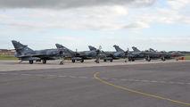 46 - France - Navy Dassault Super Etendard aircraft