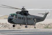 N410GH - EP Aviation Sikorsky S-61N aircraft