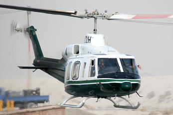 N822H - Evergreen International Bell 214(all models)