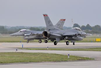 90-0833 - USA - Air Force Lockheed Martin F-16CJ Fighting Falcon