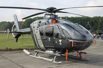 D-HCDL - Germany - Navy Eurocopter EC135 (all models)