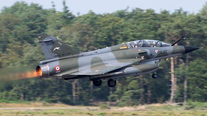 366 - France - Air Force Dassault Mirage 2000N