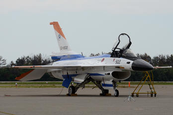 63-8502 - Japan - Air Self Defence Force Mitsubishi F-2 A/B
