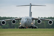 00-0177 - USA - Air National Guard Boeing C-17A Globemaster III aircraft