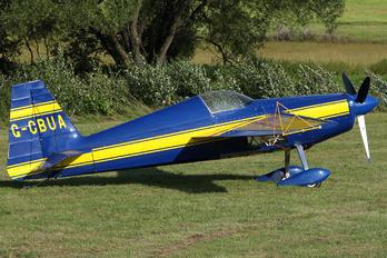 G-CBUA - Private Extra 230