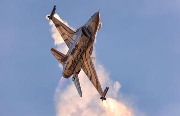 FA123 - Belgium - Air Force General Dynamics F-16A Fighting Falcon