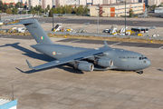 CB-8006 - India - Air Force Boeing C-17A Globemaster III aircraft