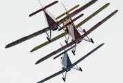 G-APIZ - Private Rollason Turbulent aircraft