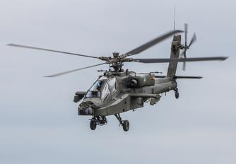 Q80 - Netherlands - Air Force Boeing AH-64D Apache