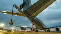 93-CB - France - Air Force Boeing C-135FR Stratotanker aircraft