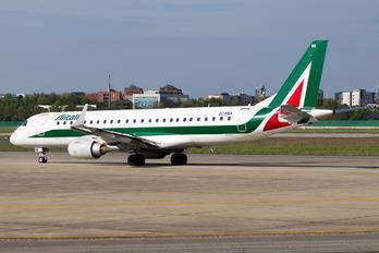 EI-RNA - Alitalia Embraer ERJ-190 (190-100)