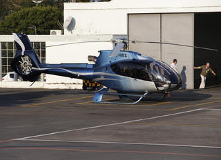 PR-HBZ - Brazil - Government Eurocopter EC130 (all models)