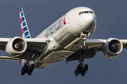 N798AN - American Airlines Boeing 777-200ER aircraft