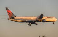 N839MH - Delta Air Lines Boeing 767-400ER aircraft