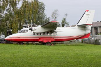0402 - Czech - Air Force LET L-410 Turbolet