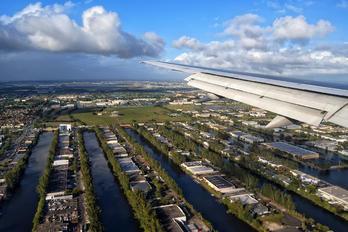 N623DL - Delta Air Lines Boeing 757-200