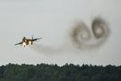 Poland - Air Force Mikoyan-Gurevich MiG-29A 56 at Lask AB airport