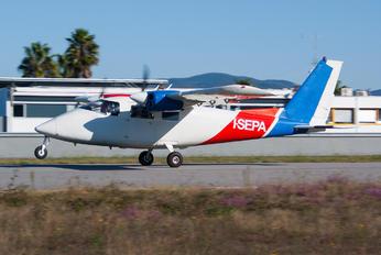 I-SEPA - Private Partenavia P.68