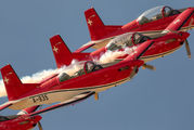 A-935 - Switzerland - Air Force: PC-7 Team Pilatus PC-7 I & II aircraft