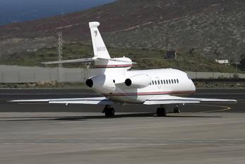 N950SF - Private Dassault Falcon 900 series