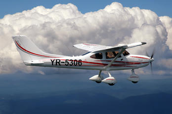 YR-5306 - Private TL-Ultralight TL-3000 Sirius