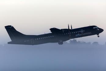 OY-CLZ - Alsie Express ATR 72 (all models)