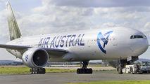 F-ONOU - Air Austral Boeing 777-300ER aircraft