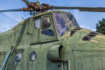 12013 - Yugoslavia - Air Force Mil Mi-4