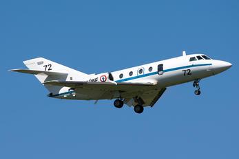 72 - France - Navy Dassault Falcon 20G Gardian