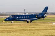 OK-GLF - Private Gulfstream Aerospace G200 aircraft