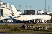 Rare Global Africa Cargo MD-11F in Stockholm - Arlanda title=