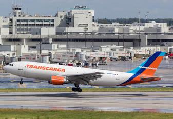 YV560T - Transcarga International Airways Airbus A300