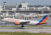 YV560T - Transcarga International Airways Airbus A300 aircraft