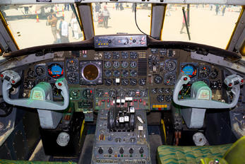 5-9001 - Iran - Islamic Republic Air Force Lockheed L-1329 JetStar