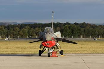 511 - Greece - Hellenic Air Force General Dynamics F-16C Block 52+ Fighting Falcon